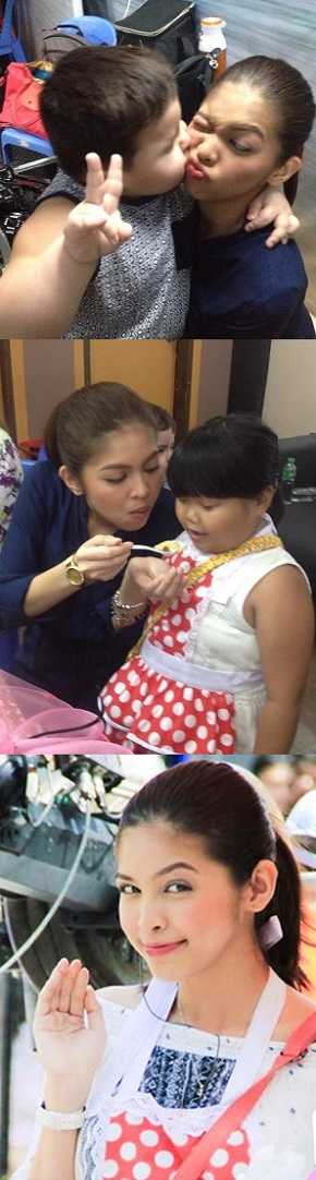 YAYA  DUB  (ALDUB)  Photos 2!