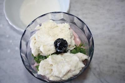 verdure ripiene ricetta