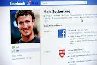 Kunci Sukses Facebook