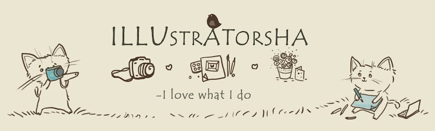 Illustratorsha