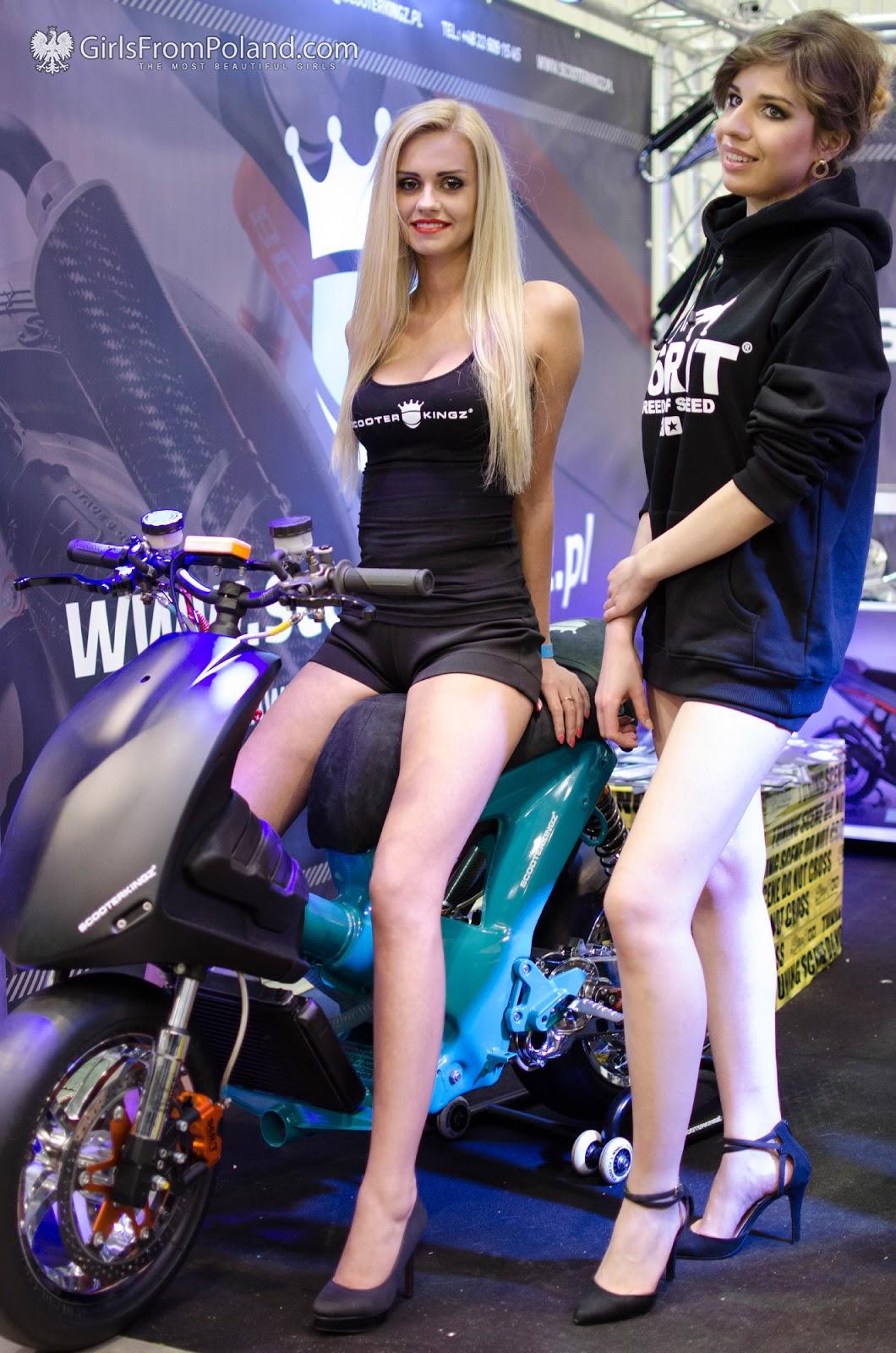 7 Wystawa Motocykli i Skuterow  Zdjęcie 83