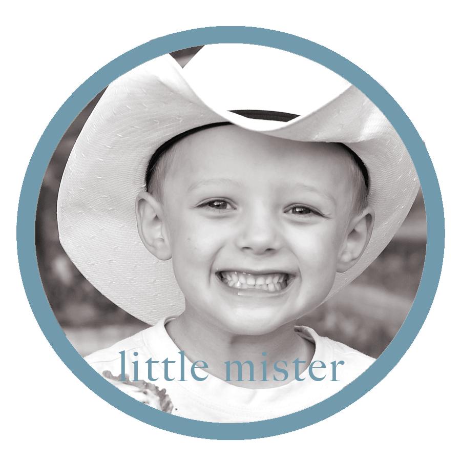 Little Mister