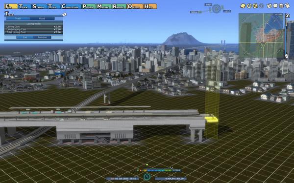 Build Simulator Gw