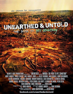 Unearthed & Untold, the path to Pet Sematary