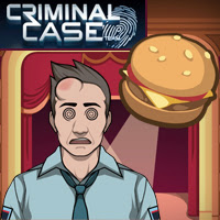 Criminal Case Learn How To Get Burger That Knocks Jone 5 December 2013