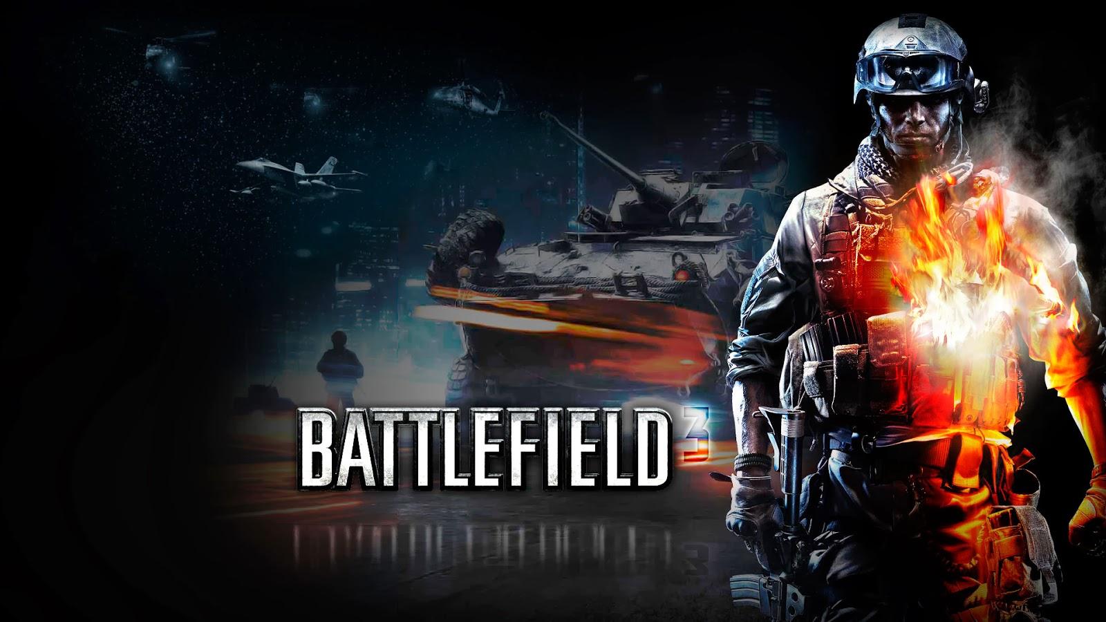 castiga un joc battlefield 3