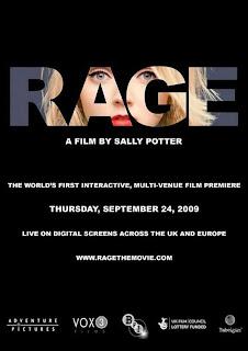 Watch Rage (2009) movie free online