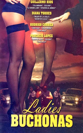 Ladies Buchona – DVDRIP LATINO