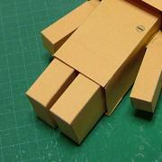 Cara Membuat Boneka Danbo yang Unik - raxterbloom.blogspot.com