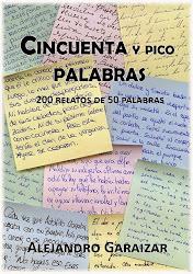 CINCUENTA y pico PALABRAS