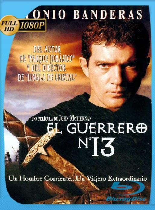 13 Guerreros (1999) BRRip [1080p] [Latino] [GoogleDrive] [RangerRojo]