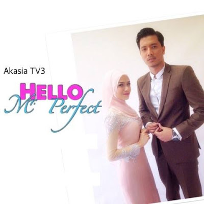Hello Mr Perfect Slot Akasia TV3
