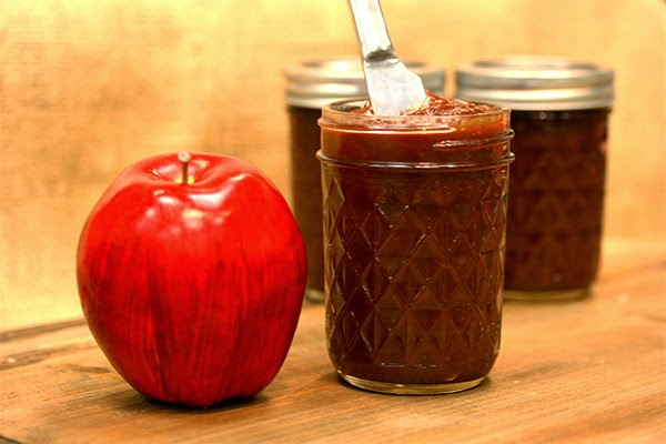 Apple-and-butter