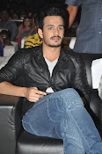 Akhil handsome looking photos gallery-thumbnail-2