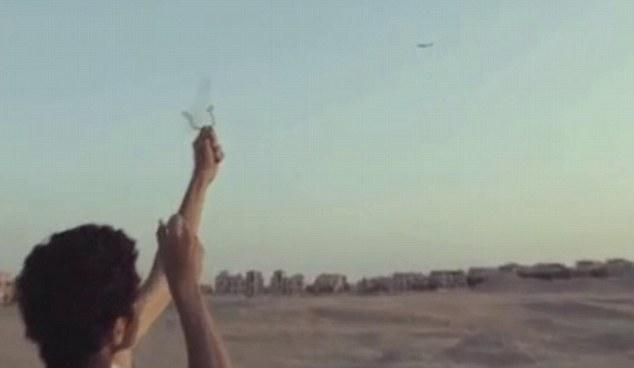 Ketapel Pesawat Terbang