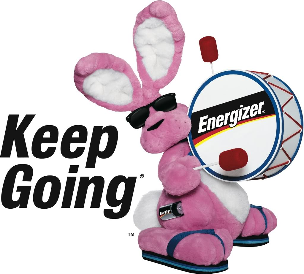 an analysis of a series of energizer bunny advertisements This file contains additional information, probably added from the digital camera or scanner used to create or digitize it if the file has been modified from its original state, some.
