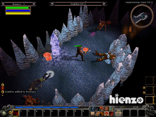 Din's Curse: Demon War PC Game