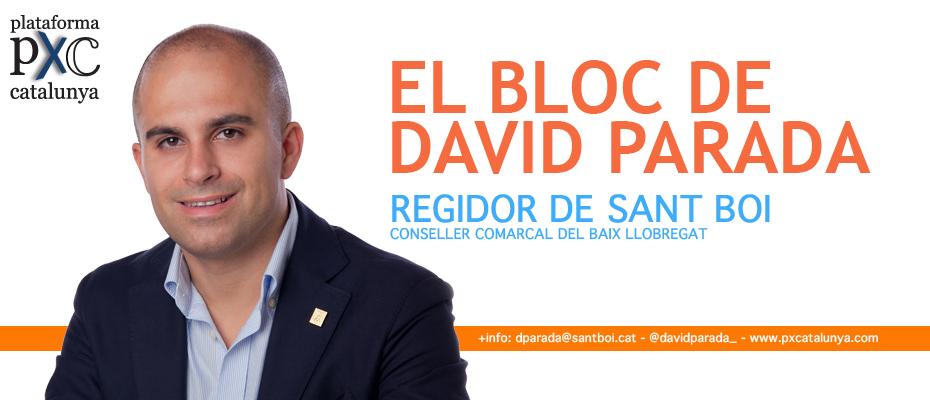 Bloc d'en David Parada
