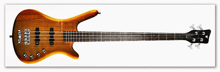 The Ultimate Bass Guitar Roundup: 2014 Edition (under $1000)