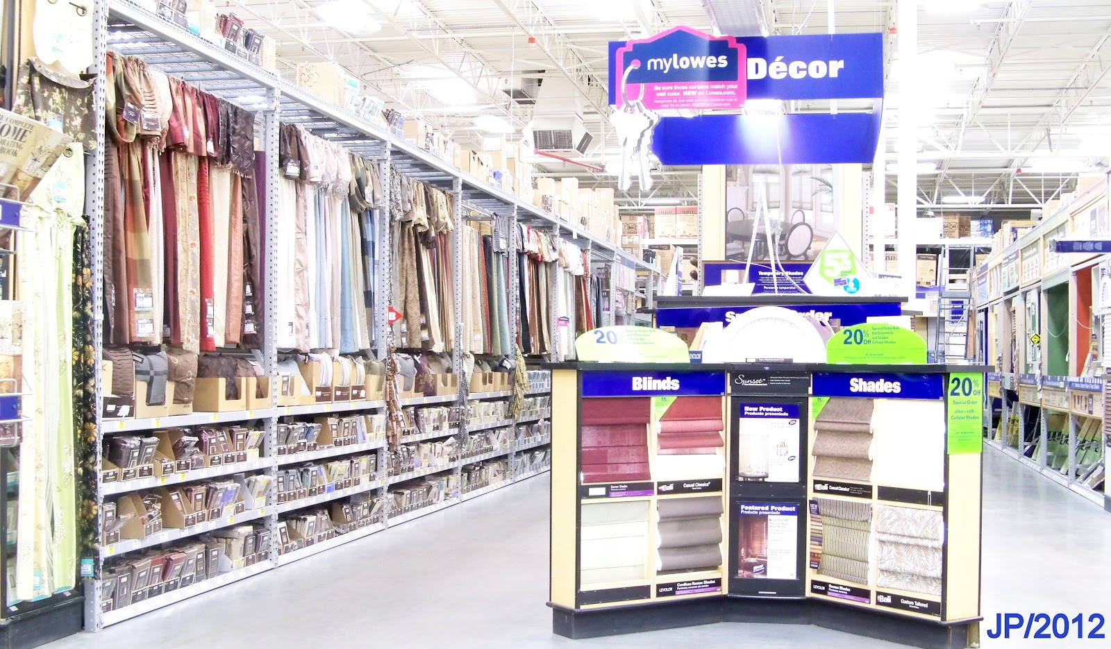 Great Lowe's Home Improvement Warehouse Store 1600 x 935 · 423 kB · jpeg