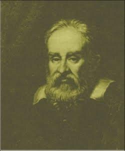 Galileo.