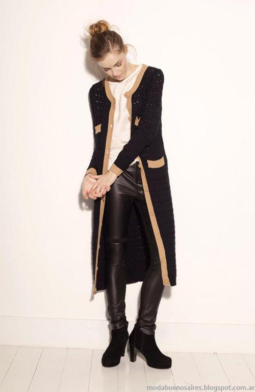 Akiabara sacos invierno 2013 ropa de mujer