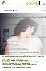 """""""Oh, Habermas"""" di Marisa G. Aino"""
