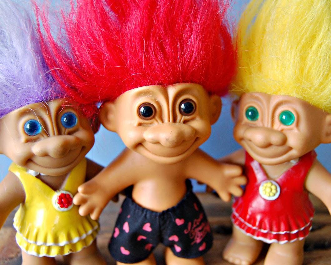 deutsche stimmen trolls