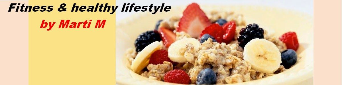 Fitness & healthy lifestyle- my lifestyle