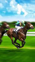 Yeni At Yarışı Oyunu