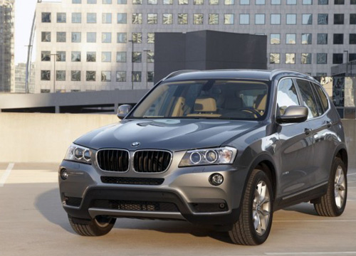 The Best Of Automotive New Bmw X3 Xdrive35i 2011 Price In