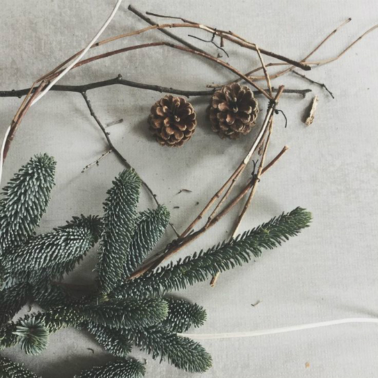 Christmas decor: i micro-trend del 2015