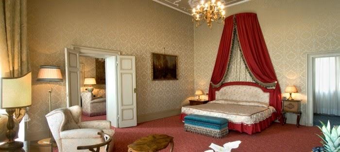 Migliori Hotel nel Mondo: Brufani Palace (Perugia)