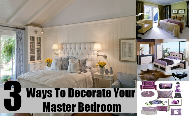Diy Ways To Decorate Your Bedroom