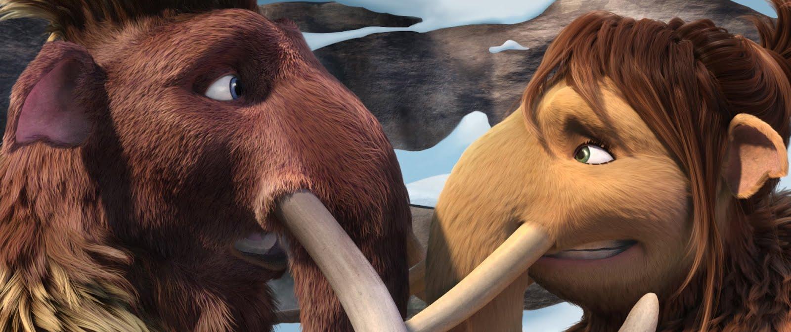 "we are family""drake and nicki minaj | ice age 4: continental"