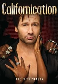 Capítulo 4 Californication 5