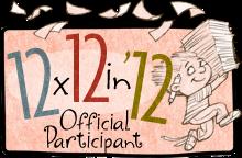 12x12 in 2012