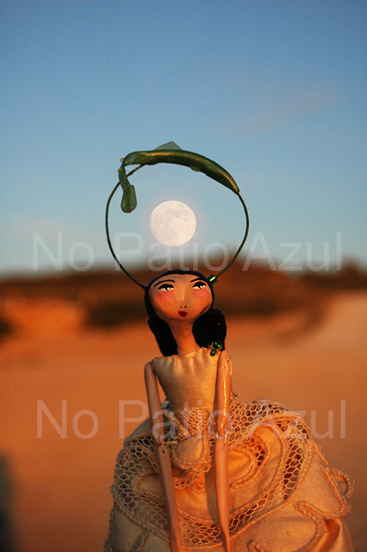 Lua Feiticeira