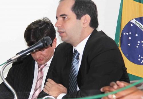 Procurador-chefe do MPT/BA, Alberto Balazeiro