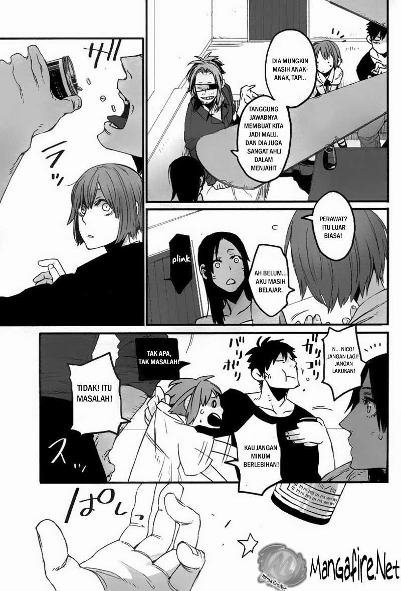 Dilarang COPAS - situs resmi  - Komik gangsta 003 - chapter 3 4 Indonesia gangsta 003 - chapter 3 Terbaru 10|Baca Manga Komik Indonesia|
