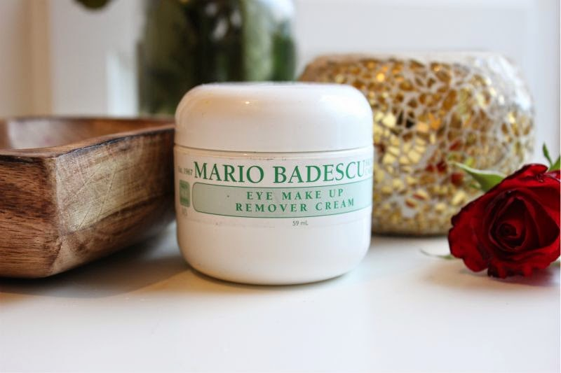 Mario Badescu Eye Make Up Remover Cream