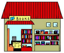 CLICK IMAGE FOR BOOKSELLERS LISTS