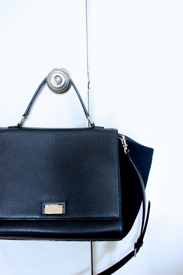 Fashion Week- What's in my Bag