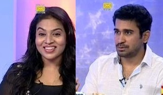 NATPUDAN APSARA – Thanthi Tv – Vijay Antony & Sunitha Sarathy EP10