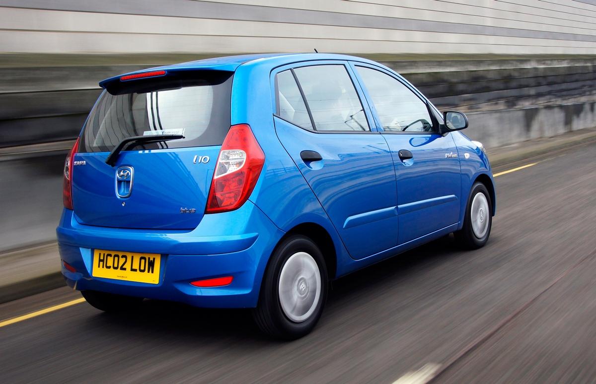 Todo Sobre Hyundai I10 2012 Todo Sobre Autos
