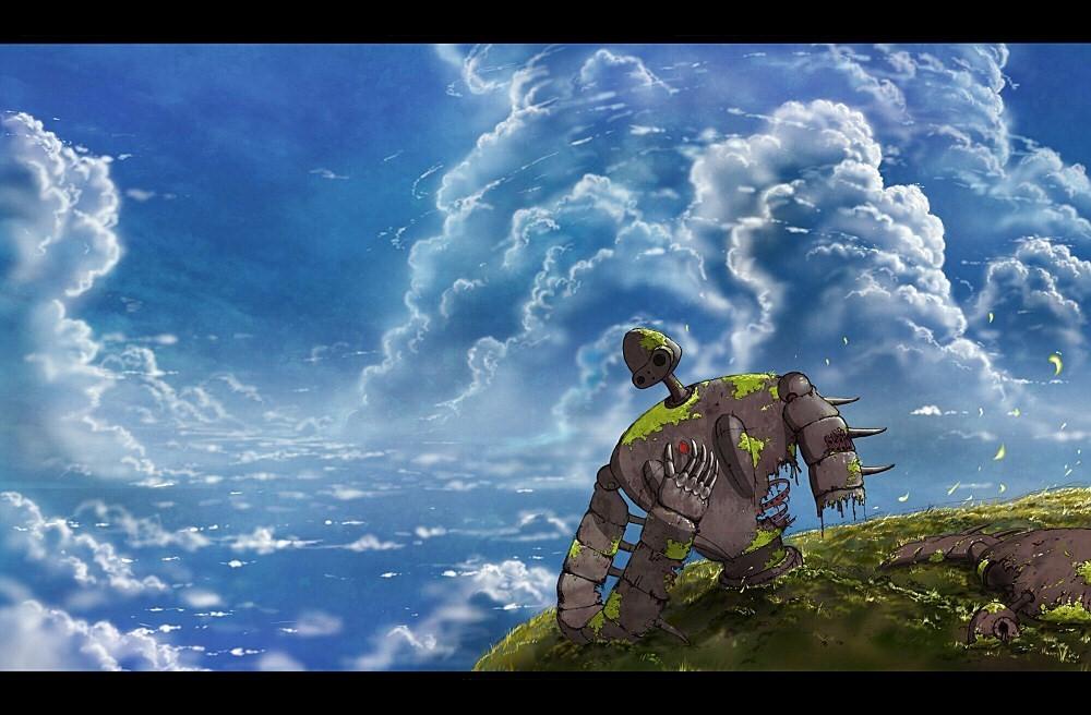 Studio Ghibli – Mixed by Ciel - Crack Magazine