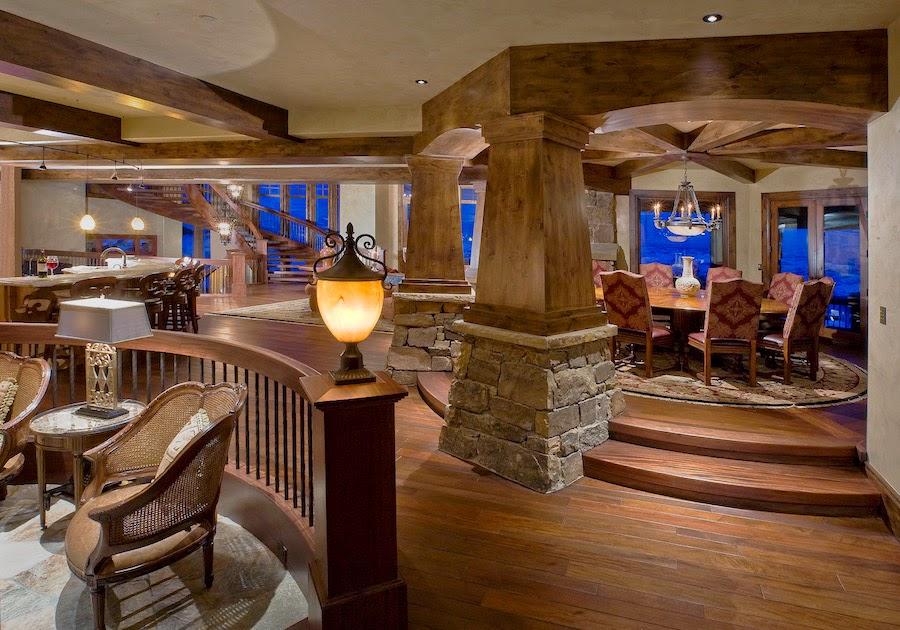 Passion For Luxury Ski Magazine Dream Home For Sale