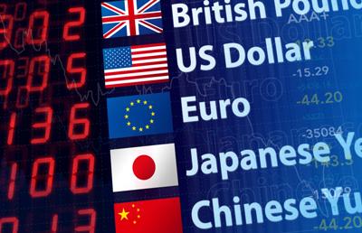 Mercado de divisas y comercio exterior