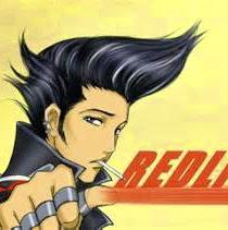 ROD en ROD N° 22 ::: Redline