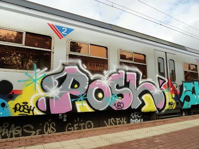 POSH - UFO